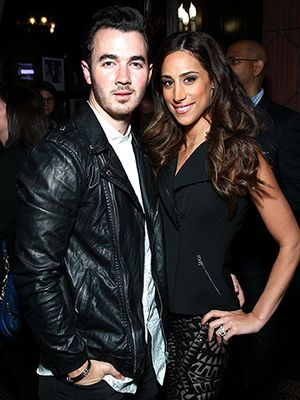 Nuts or No Nuts: Kevin and Danielle Jonas Reveal They're Expecting AnotherDaughter http://celebritybabies.people.com/2016/06/27/kevin-jonas-danielle-jonas-expecting-second-daughter/