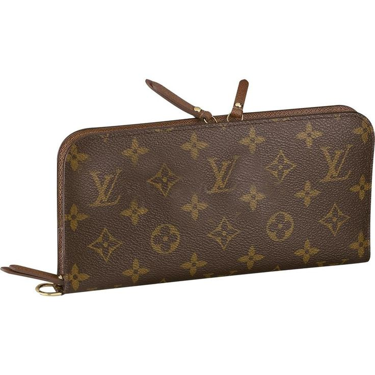 ↔↖↔↗ Louis Vuitton Insolite Wallet ,…♥♥… IT'S HARD TO FIND IT~ ❤❤♥