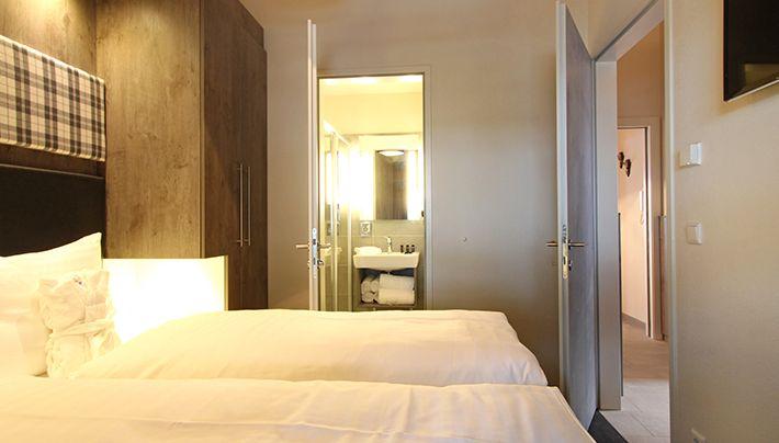 #bedroom #bathroom #mountainlodges #luxury #apartments