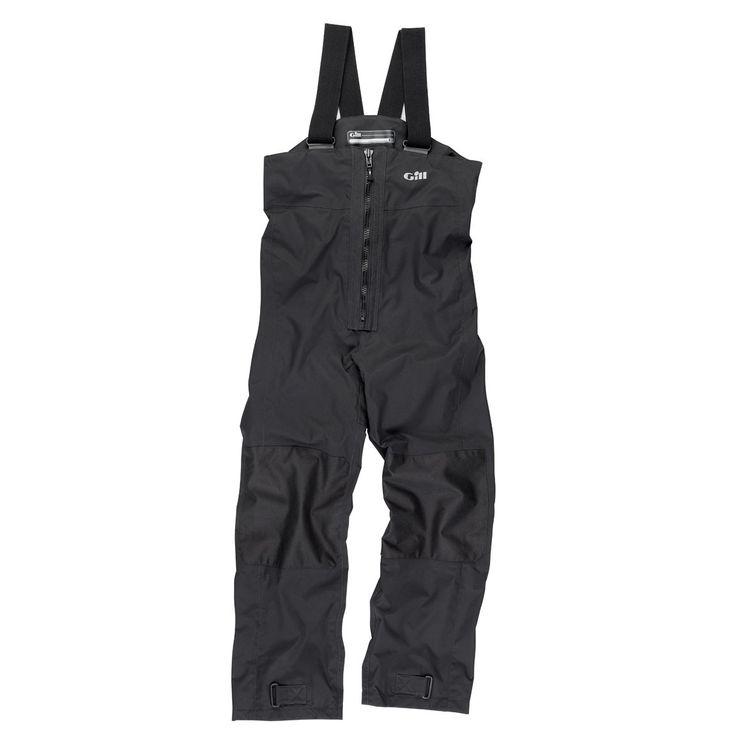 Gill - IN12 Women's Coast Trousers - Graphite