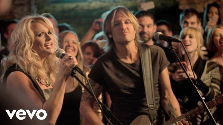 I wish you a great morning/afternoon/evening/night, where ever you are, what ever you do. Stay in your heart and enjoy every single moment ♥   Keith Urban - We Were Us ft. Miranda Lambert