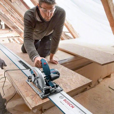 Which power saw is the best one bosch circular saw