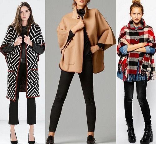 Tendencias otoño invierno 2014 2015: Los abrigos de moda | demujer moda