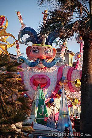 Carnival of Viareggio | Carnival of Viareggio Lucca Tuscany