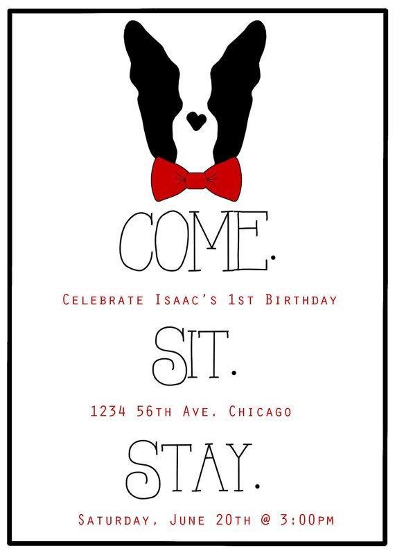 Best 25 Puppy Party Ideas Doggie Birthday