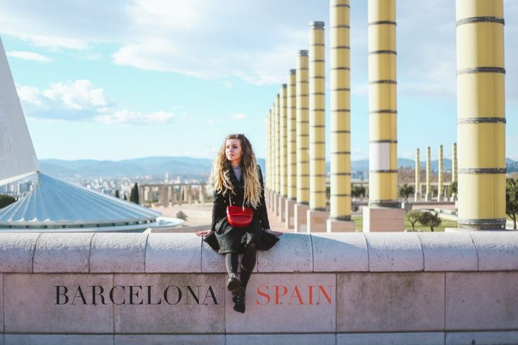 Barcelona | Spain | Anela Olimpica | Fashion details | Fashion photography | Fashion blogger | Outfit | Street style | Casual outfit
