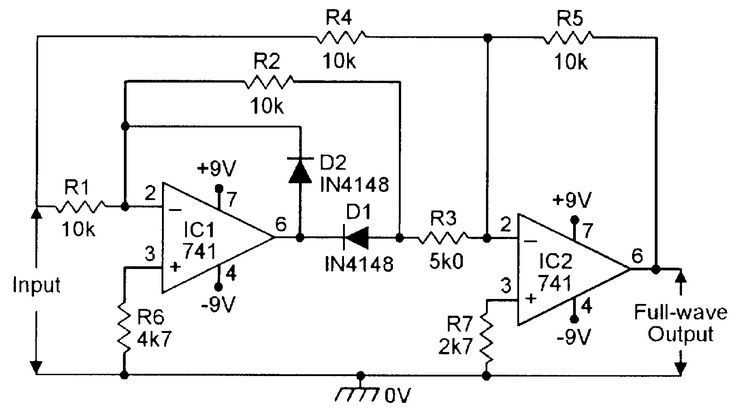 741 Electret Pre likewise What Is Offset Null In Ic 741 in addition Lm1458 Op   Lm386 Audio  lifier Dip Kit 1340 in addition Op   Pin Diagram Wiring Diagrams further 0 30v 20a High Power Supply With Lm338. on lm 741 op amp