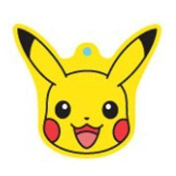 Pokemon]-Taste Abdeckung (Pikachu Gesicht) (Japan Import / Das ...