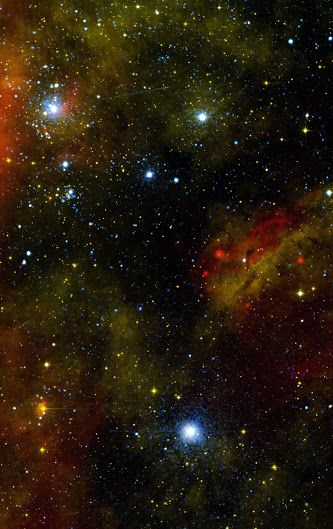 Probing a Nearby Stellar Cradle   The Milky Way and other galaxies in the universe harbor many young star clusters and associations that each contain hundreds to thousands of hot, massive, young stars known as O and B stars. The star cluster Cygnus OB2 contains more than 60 O-type stars and about a thousand B-type stars.