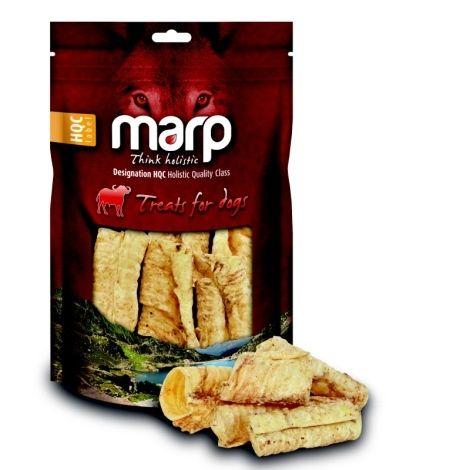 Marp Treats Buffalo Crunchies (sušené průdušnice) 50 g  22,-