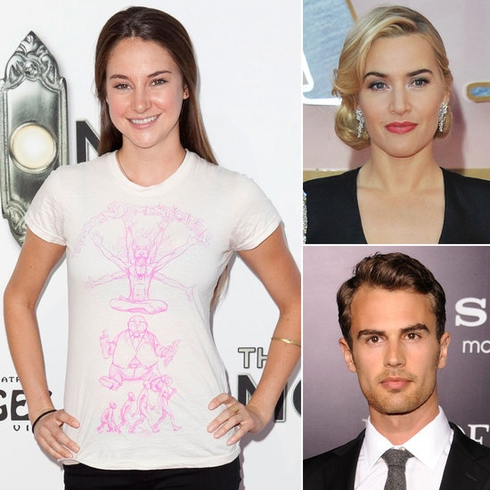 Divergent Movie Cast