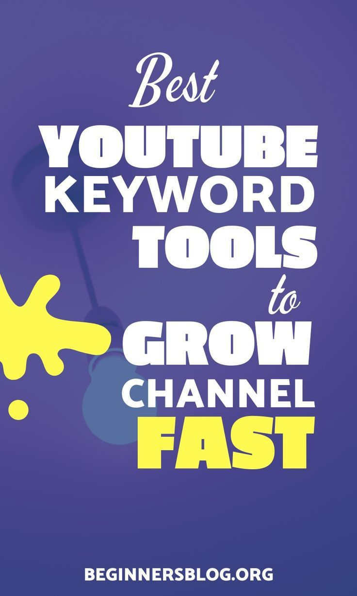 13 Youtube Keyword Tools That You Might Be Missing In 2019 In 2020 Keyword Tool Youtube Trending Youtube