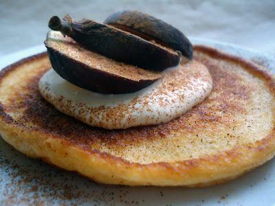 LCHF-bloggen: dessert