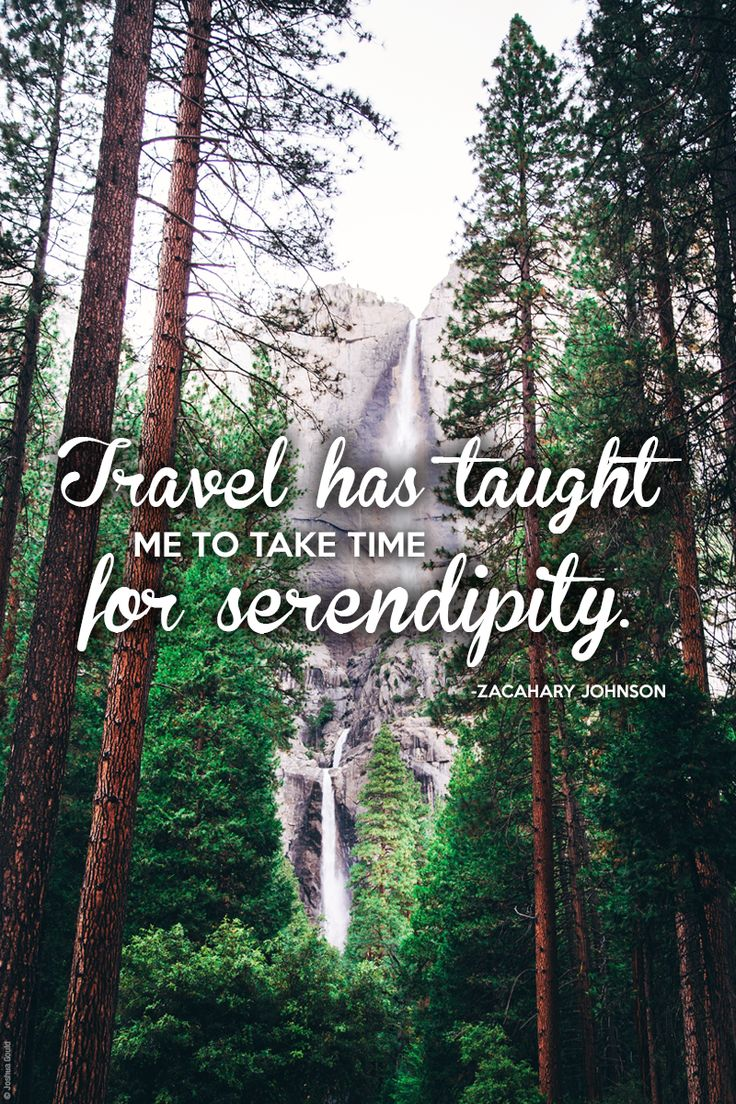 Travel has taught me to take time for serendipity...Stunning Yosemite Falls #LiveToTravel #AAATravel