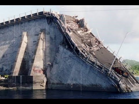 The World's Worst Engineering Disasters - Classical Documentaries
