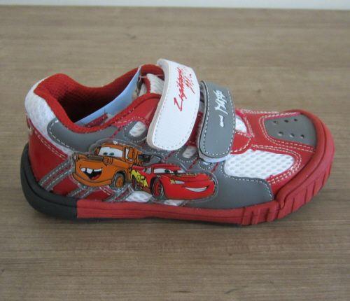 sepatu anak disney cars CR943WR  disney cars shoes