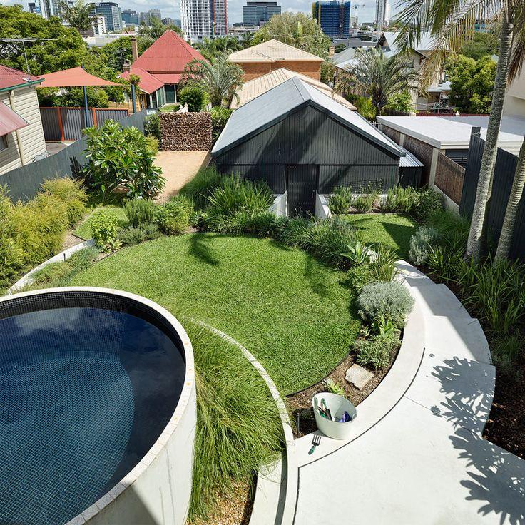 Landscapology, Brisbane. Garden design