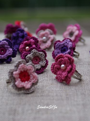 Rings...only Photo - Teresa Restegui http://www.pinterest.com/teretegui/ ✔