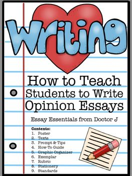 teaching students how to write essay How to write an apa introduction students might feel overwhelmed by these questions, unable to find answers on their own how to write an introduction for an essay.