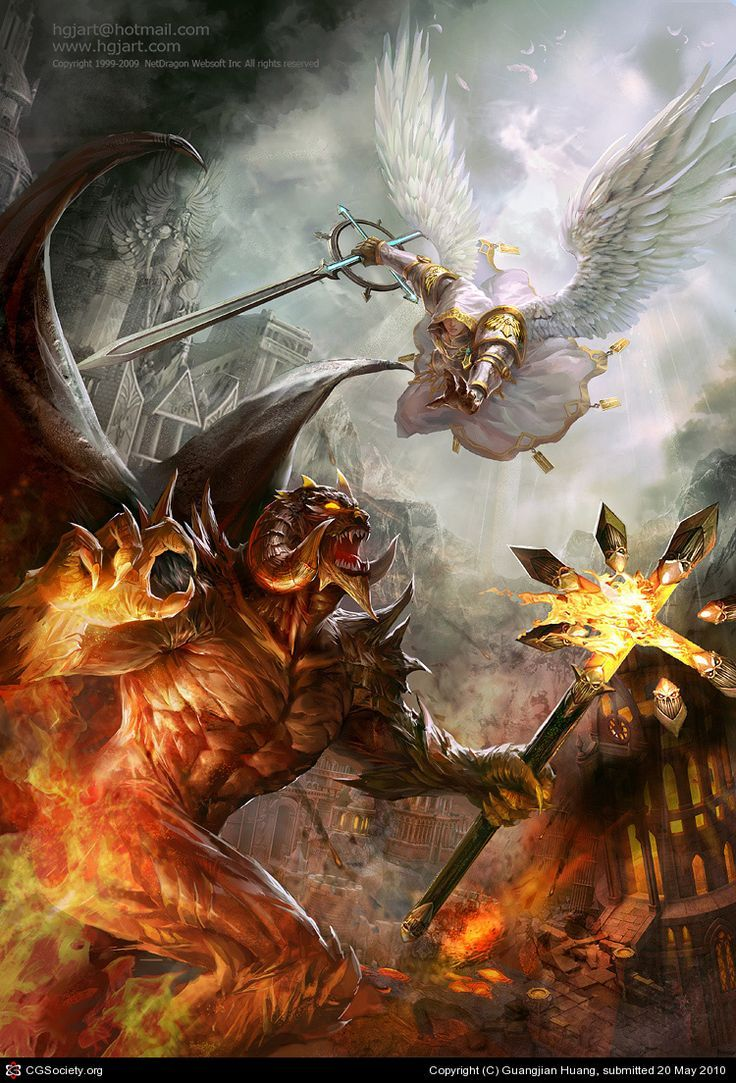 Image result for picture of demons images