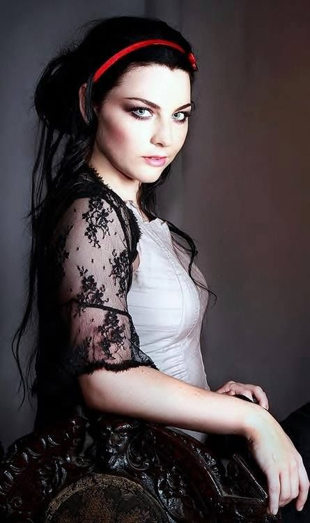 Amy Lee / Evanescence