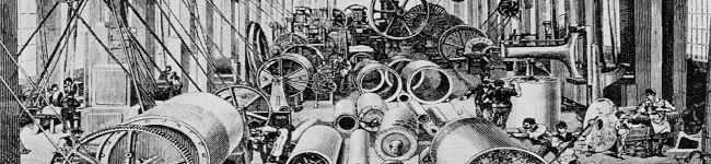 El materialismo histórico y la estrategia en tiempo real   articulos | Zehngames