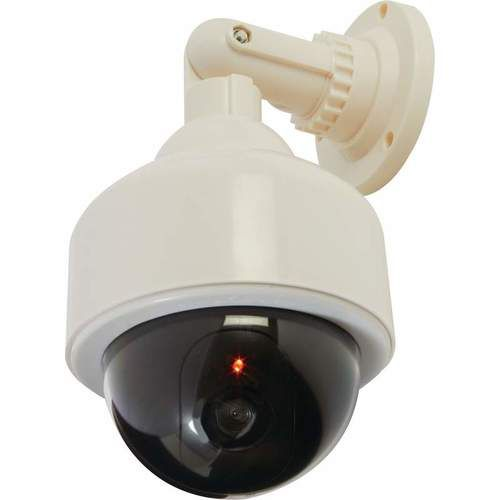MOCK SPEED-DOME SECURITY CAM