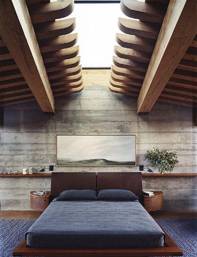 Big Sur Home by Architect Mickey Meunnig