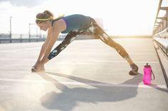 Dit zijn ze: dé oefeningen voor slankere, strakkere benen