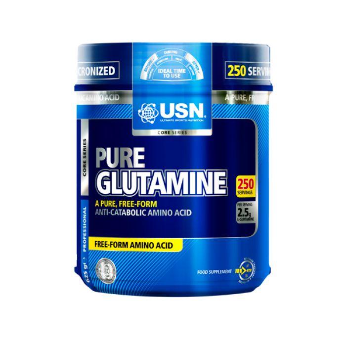 Γιατί η Γλουταμίνη Είναι Απαραίτητη σε Όσους Αθλούνται  #fitness #bodybuilding #glutamine @megaproteinstore