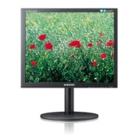 """Samsung b1940mr LCD has a 19"""" square, 4: 3 format, 1280x1024, 5ms response time, 50000: 1 contrast ratio, 250cd/m brightness, d-sub and dvi-i."""