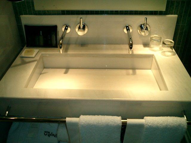 Hoteles/lavabos/grifos/versión 1