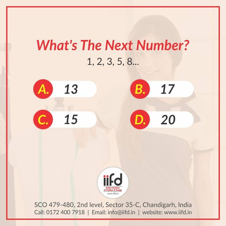 Comment Fast Whats The Next Number Join IIFD Make Interior Design