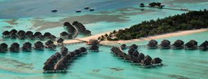 OverwaterBungalows.net The guide to every overwater bungalow & water villa resort in the world