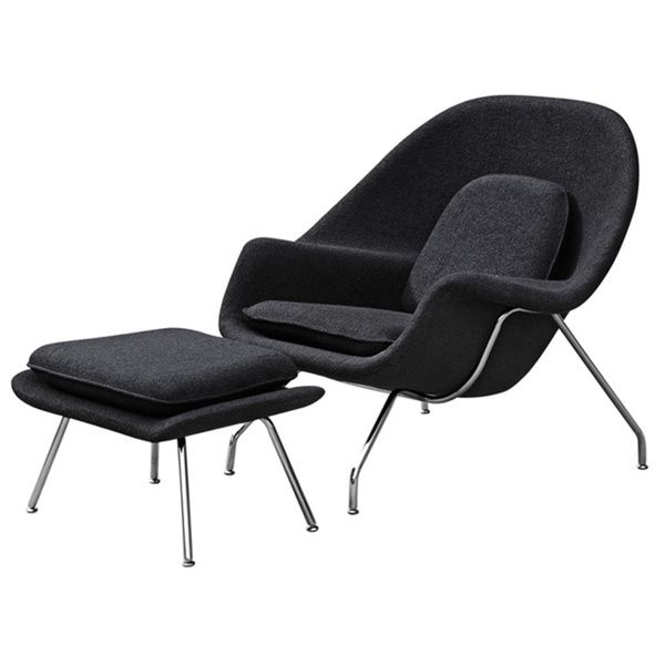 17 Best Ideas About Womb Chair On Pinterest Living Room Modern Decor And E