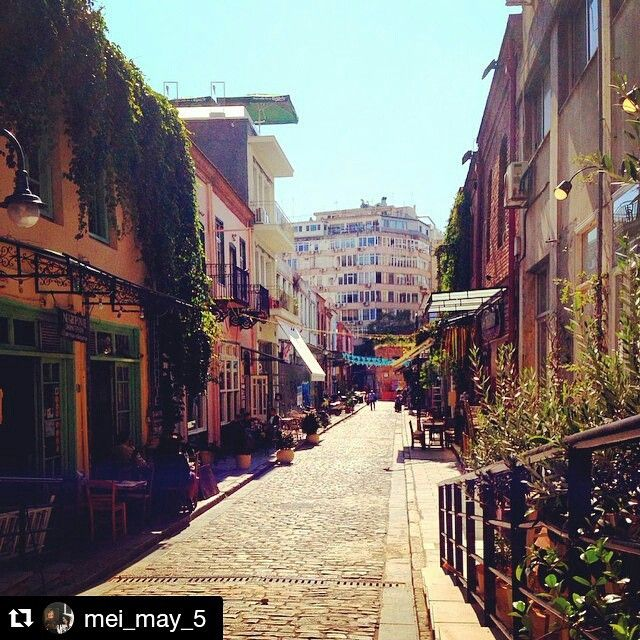 """#Repost @mei_may_5 ・・・ Καλημέρα σε όλους σας! #thesstips #Greece #Thessaloniki #ギリシャ #テッサロニキ  #instagood"""