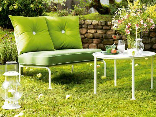Ikea Zweisitzer Roxö Tisch Aus Der Serie Roxö Outdoor Möbel Von Weishäupl  Weishäupl Schaukelstuhl Von Ikea