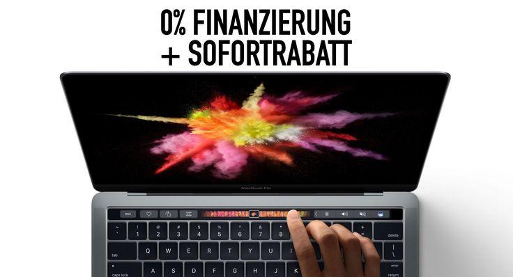Viele Apple Macs billiger: auch neues MacBook Pro 2016 mit Rabatt - https://apfeleimer.de/2016/10/viele-apple-macs-billiger-auch-neues-macbook-pro-2016-mit-rabatt - Neues MacBook Pro 2016 billiger: MacTrade mit Sofort-Rabatt auf neue und alte Macs! Bei den neuen MacBook Pro 2016 Preisen langt Apple in die Vollen – noch nie hat ein MacBook Pro soviel gekostet wie dieses Jahr. Passend zur Vorstellung der neuen mobilen Apple Rechner kommt die neue...