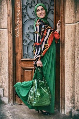 Rehana hijab fashion casual wear | Just Trendy Girls