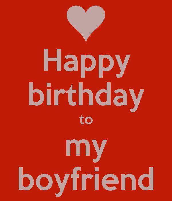 Birthday Wishes For Boyfriend - Page 10