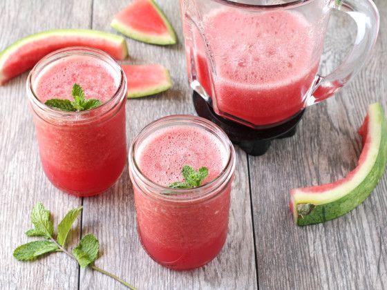 Watermelon Juice Recipe - Food.com