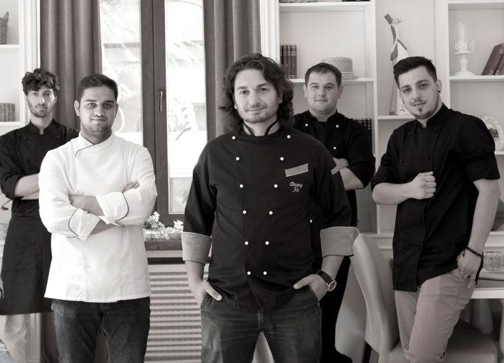 Ce poti manca la restaurantul cu cei mai multi MasterChefi in bucatarie - www.foodstory.ro