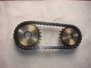 roller chain or roller chain sprocket iso ansi www.hxsprockets.com