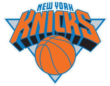 Knicks Basketball Players Clip Art