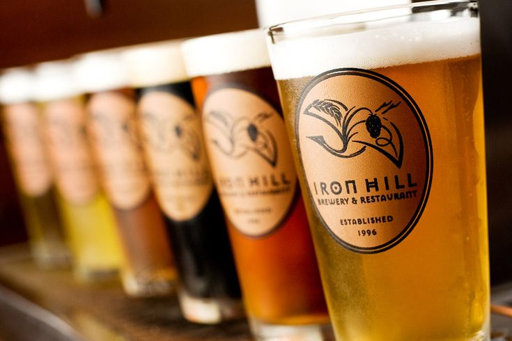 Iron Hill Brewery & Restaurant - Ardmore