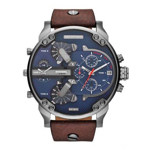 Diesel Mr Daddy 2.0 horloge DZ7314 - Heren