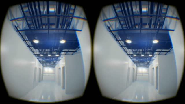 Virtual-Augmented Reality for Construction, Utilizing Gear VR