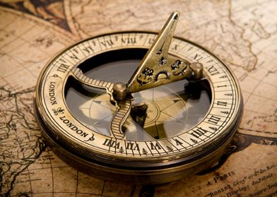 sundial vintage - Google Search