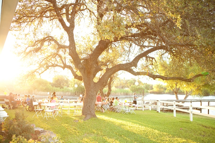 Weddings at Duren Hotel - Mullin, TX