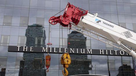 New York, Søren Carlsen © 2009